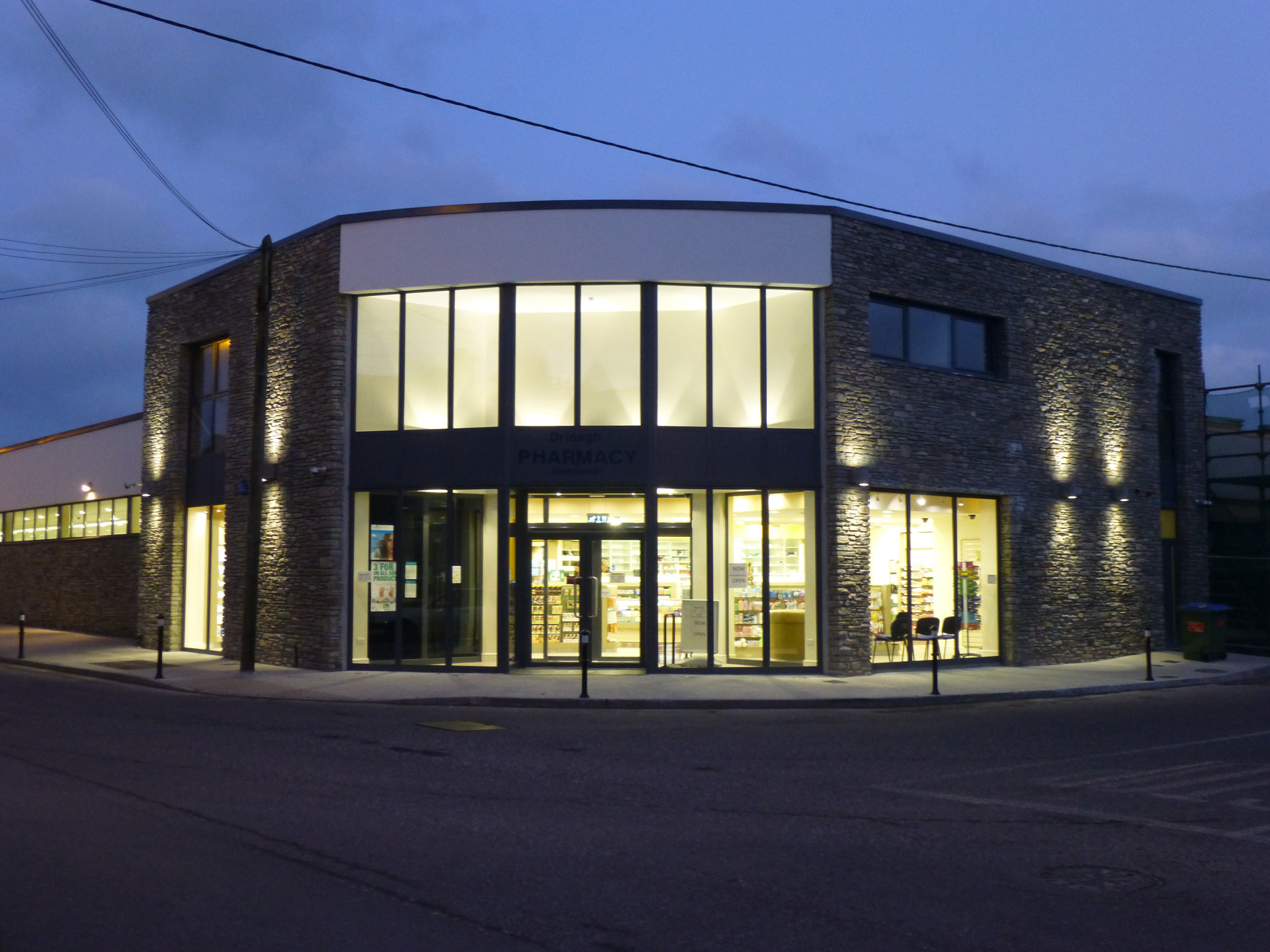 Drinagh Co-Op Retail Units, Dunmanway